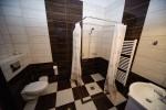 Duża łazienka dla gości