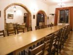 Sala bankietowa - stoły